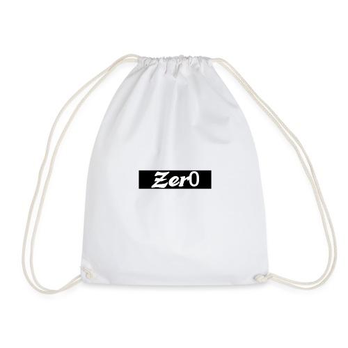 Zer0 2 - Turnbeutel