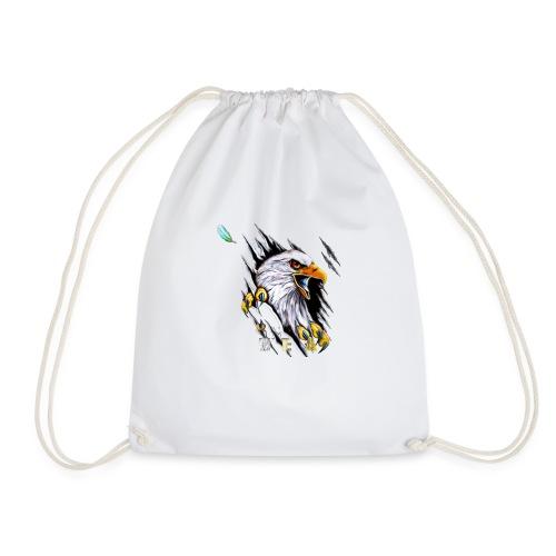 L'aigle de la Team OMEGA - Sac de sport léger