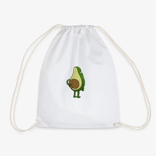Avokado - Turnbeutel