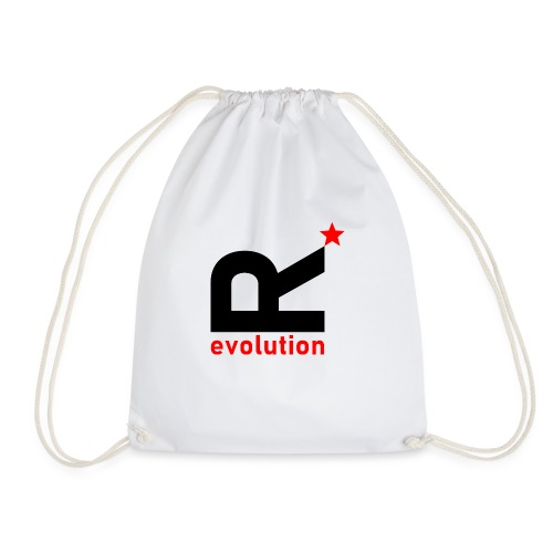 R evolution - Turnbeutel