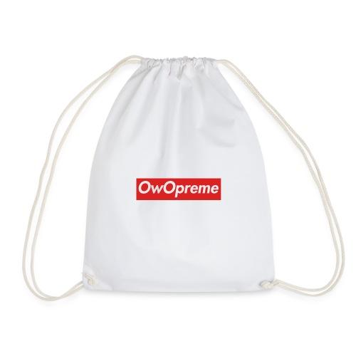 OwOpreme Design - Turnbeutel