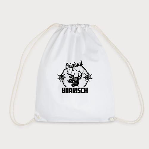 Boarischer Hirsch - Turnbeutel