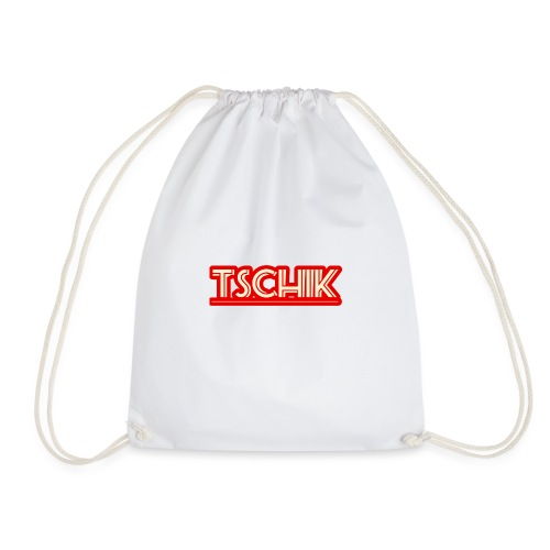 tschick - Turnbeutel