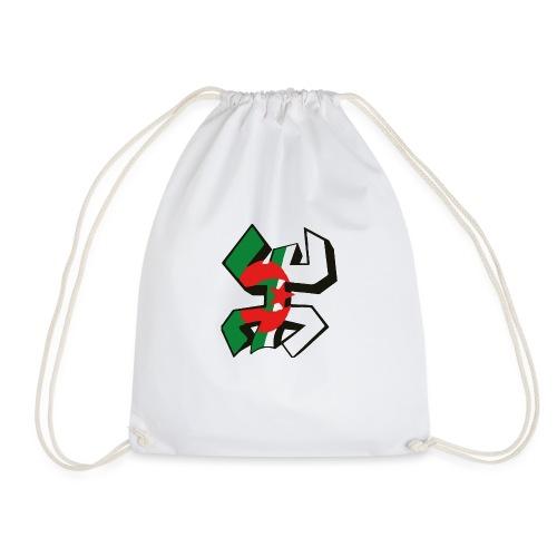 algérien - Sac de sport léger