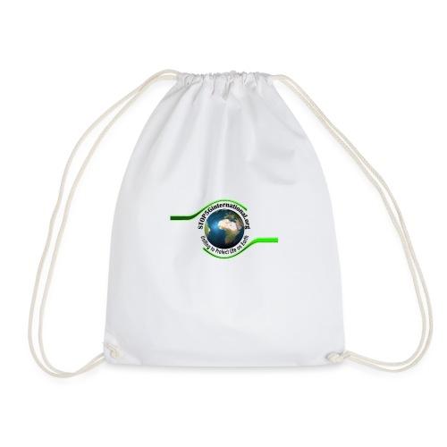 STOP5G - Drawstring Bag
