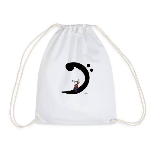 Bassoonist - Mochila saco
