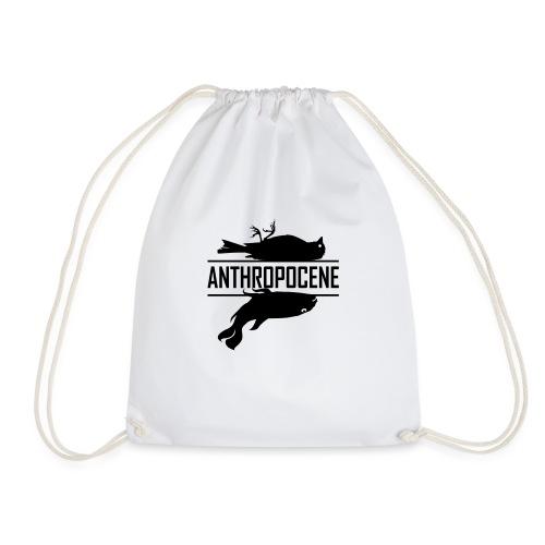 anthropocene 1 - Sac de sport léger