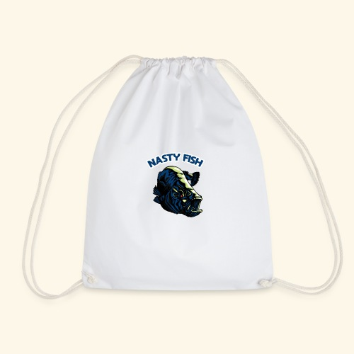 Poissons méchants - Barramundi - Sac de sport léger