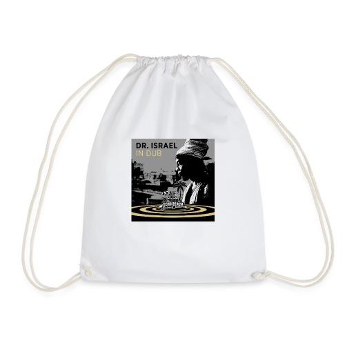 Dr Israel In Dub - Drawstring Bag