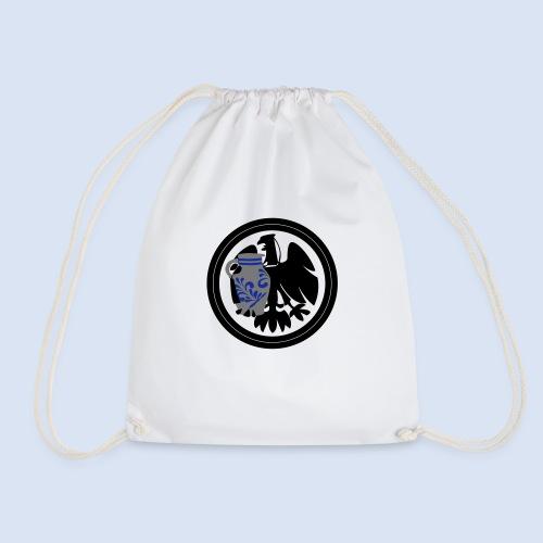 Bembel Adler - Adler Fans Frankfurt #Adlerfans - Turnbeutel