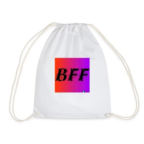 BFF NEW RAINBOW - Gymnastikpåse