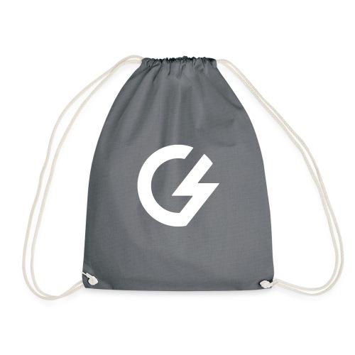 Giacomini Lab - Logo - Sacca sportiva