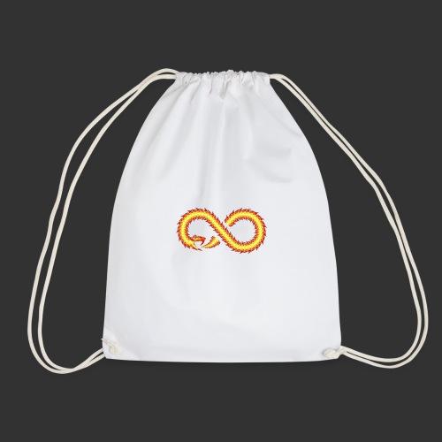 Infinity Snake - Sac de sport léger