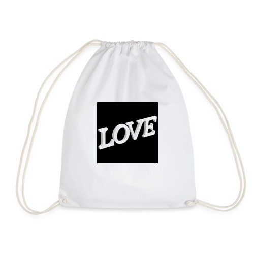 Love Me - Sac de sport léger