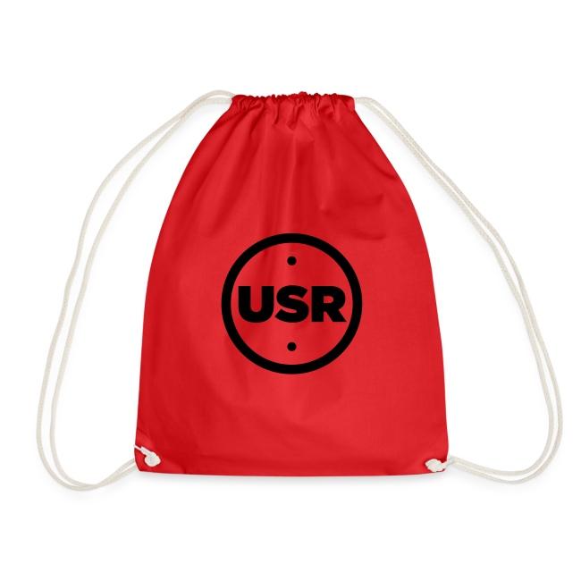 Unique Sessions Radio (USR) Logo