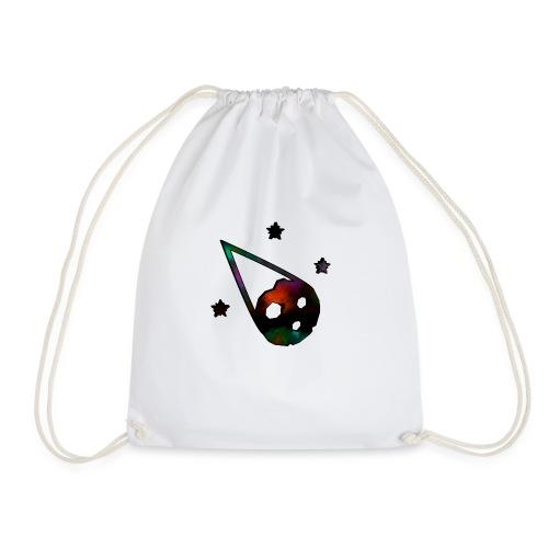 logo interestelar - Mochila saco