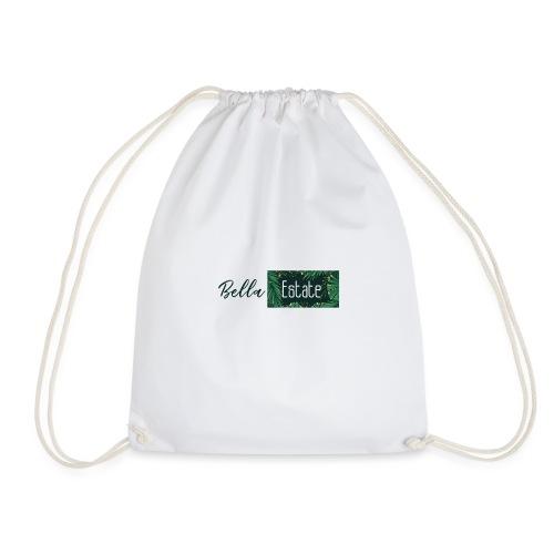 Bella Estate - Drawstring Bag