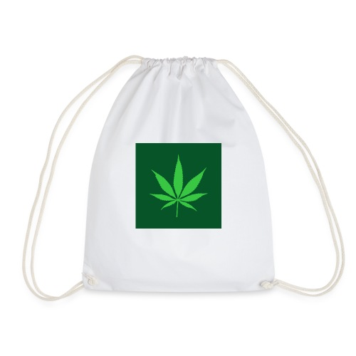 Hemp CBD - Drawstring Bag