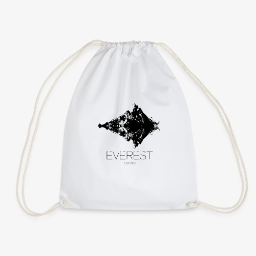 Everest - Drawstring Bag