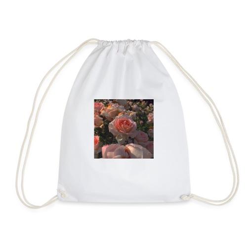 Roses - Mochila saco