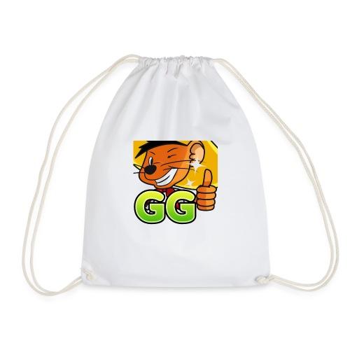 GG 2 copy - Sportstaske
