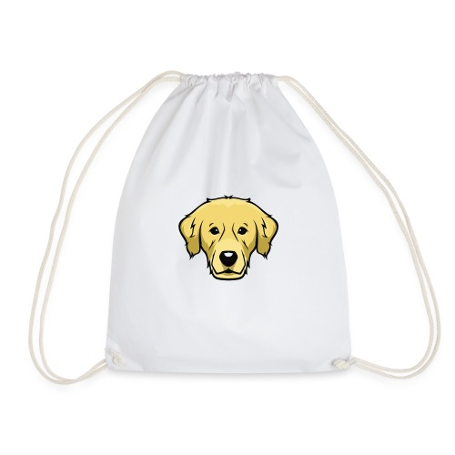 Perro - Mochila saco