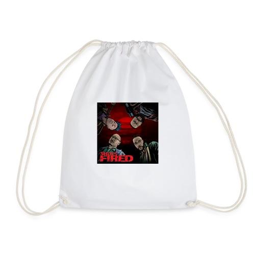 Whoacast theBoys 5400x5400 - Drawstring Bag
