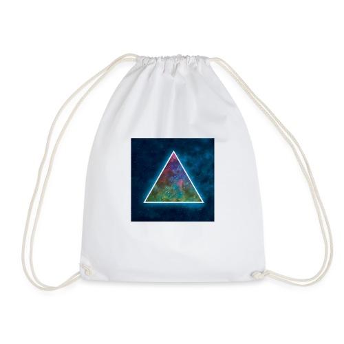 Galaxie triangle - Sac de sport léger