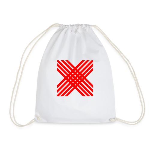 X de rallas - Mochila saco