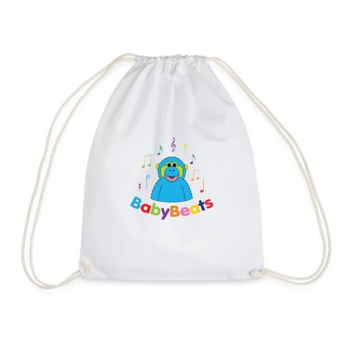 BabyBeats - Drawstring Bag