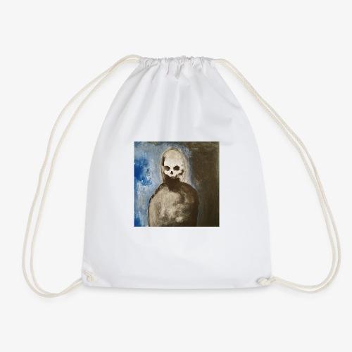 Death - Drawstring Bag