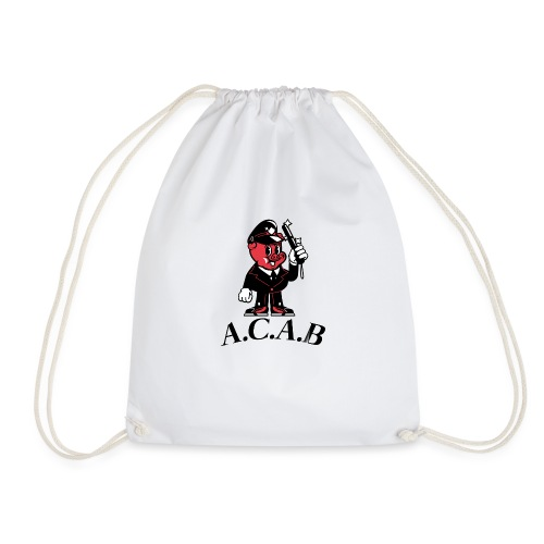 A.C.A.B cochon - Sac de sport léger