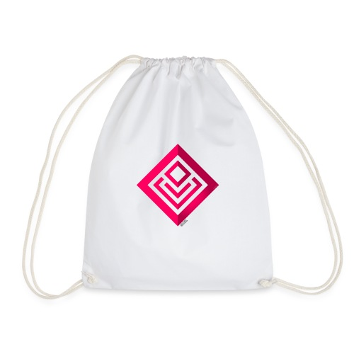 Cabal (with label) - Drawstring Bag