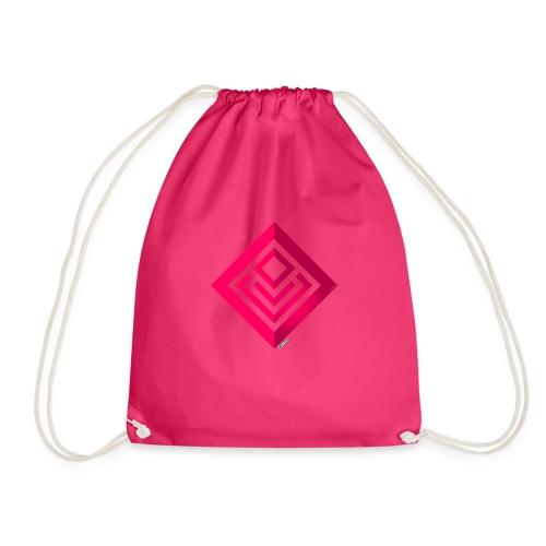 Cabal (with label) - Drawstring Bag