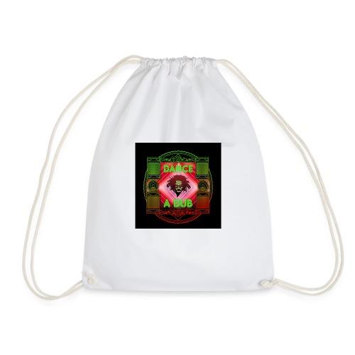 Dance A Dub - Drawstring Bag