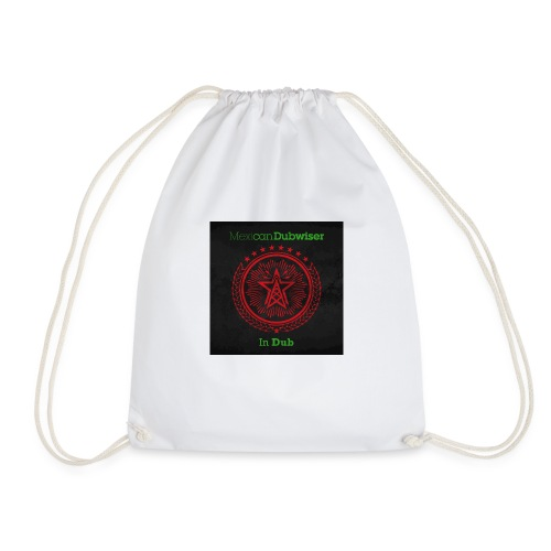Mexican Dubwiser In Dub - Drawstring Bag