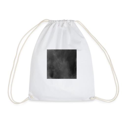 Das schwarze Quadrat   Malevich - Turnbeutel