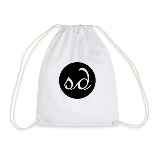 Stereodwarf logo - Drawstring Bag