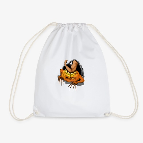 HALLOWEEN - Drawstring Bag