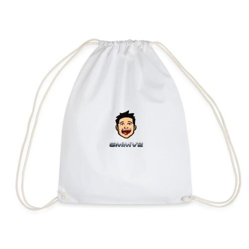 SMMV2 - Smiley - Drawstring Bag