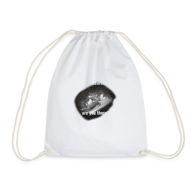 Searching For Hell Bag Black