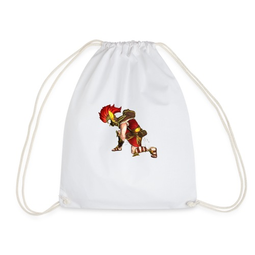 Smite Mercury Women's T-Shirt - Drawstring Bag