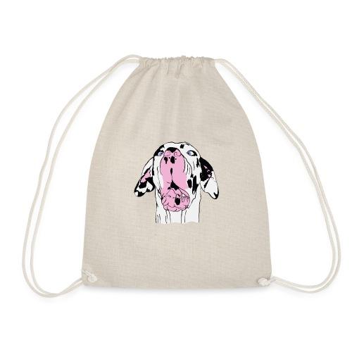 Mutka 2 - Drawstring Bag