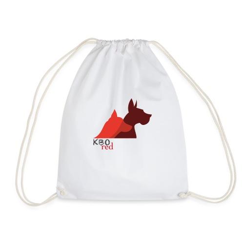 Kbo(s)Red - Sac de sport léger