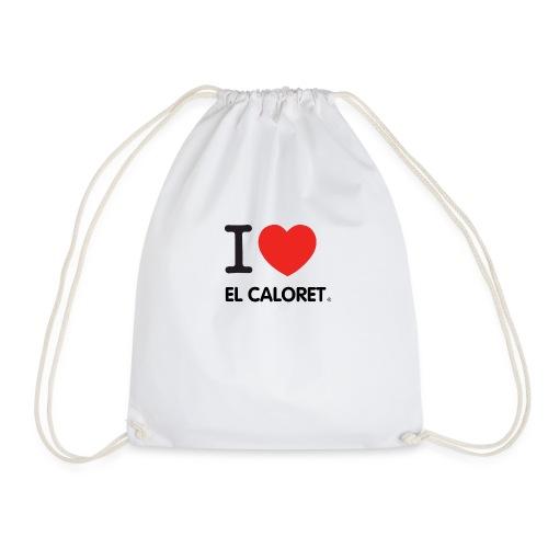 El Caloret - Mochila saco