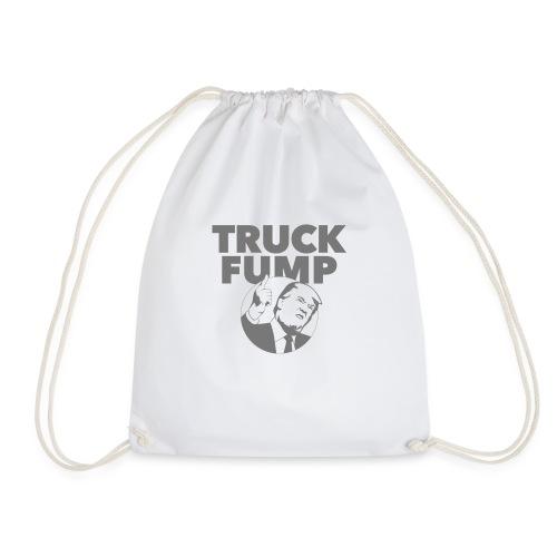 TRUCK FUMP - Turnbeutel