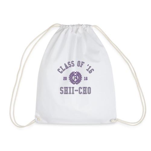 SIS Class of Shii-cho 2016 - Gymnastikpåse