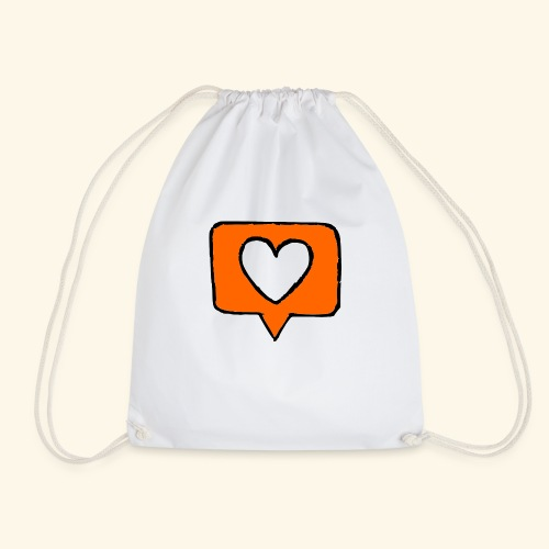 Like - Drawstring Bag