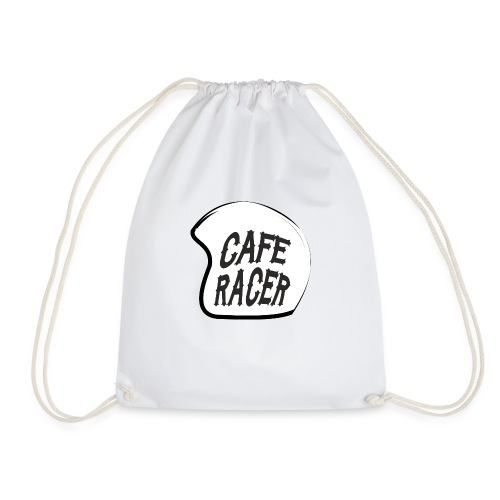 Cafe Racer Helmet - Turnbeutel
