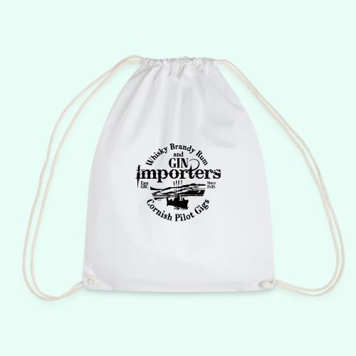 Gig Importers Gig Rowers GCv3 - Drawstring Bag